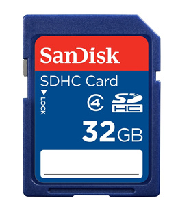 正常品 サンディスク スタンダード  カード  Sandisk SDHC 4GB 8GB 16GB 32GB Class 4 フラッシュメモリカード