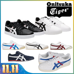 【Onitsuka Tiger】 100% Authentic 10Type Onitsuka Tiger Mexico 66 Sneaker/ Unisex Fashion Sneakers