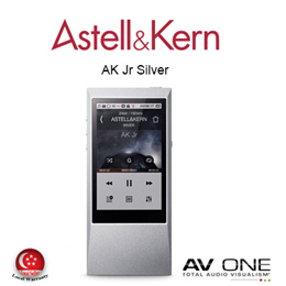 [AstellKern] AK Jr /Portable High-Resolution Audio / 1 Yr Local warranty from Authorized Distriutor