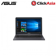 Asus VivoBook E12 (E203NA-FD029TS) 11.6 Inch Lightweight Laptop|Available in 2 Colours|1 Year