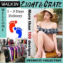🇸🇬👙walk in welcome👙 Swimsuit New Arrival Swim Wear Rashguard Korean design