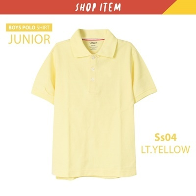 POLO Lt.Yellow