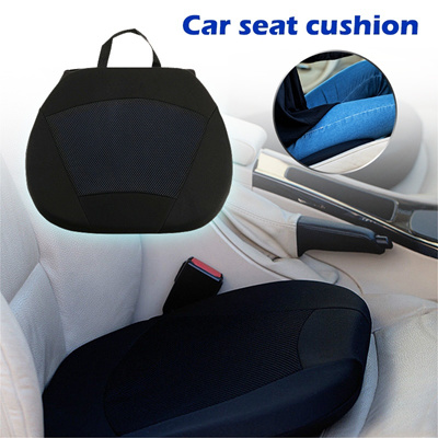 Orthopedic Silicone Gel Car Seat Office Chair Cushion Protection Pad Driving Lumbar Support