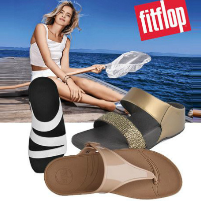 978ecdeabfb4 Qoo10 - Fitflop sandals   Shoes