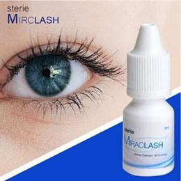 America Miraclash Eyelash Growth Treatments Liquid Serum (3ml)