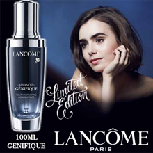 RRP $260! NOW WITH PROBIOTICS Lancome Advanced Genifique Youth Activating Concentrate 100ml Ltd Ed