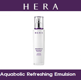 ★Free shipping Hera★ Aquabolic Refreshing Emulsion for oily and combination skin/amore pacific