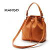 ~✺ MNG Mango Classic Bucket Bag ✺~ ReADY sTock ☆ LOCAL SELLER ☆ FAST DELIVERY