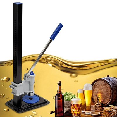 Qoo10 Aluminum Alloy Beer Bottle Capper Auto Lever Bench For Home