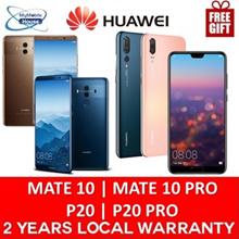 HUAWEI P20 | P20 PRO | MATE 10 | MATE 10 PRO