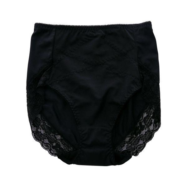 81b3554efe5 Qoo10 - ContRante Mini-Make High Waist Stomach Shaper Panties (Sizes ...
