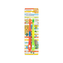 MIFFY ULTRA SOFT KIDS TOOTHBRUSH  2 S