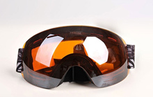Outdoor Sports Glasses Protector For Motorcycle Bicycle Mountain Bike Ice Snow Ski Goggles Tactical Sunglasses Eyewear SG-2804