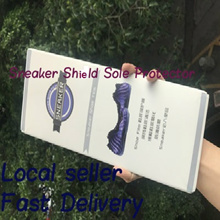 Sole Shield for Yeezy and all type of sport shoe / Sneaker Sole Shields / Sneaker sole protector