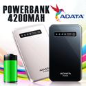 ADATA Powerbank PV100-4200mAh Original