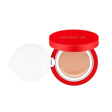 MISHA VELVET FINISH CUSHION SPF50+PA+++