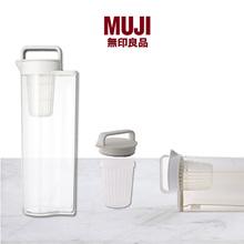 Unmanned goods Acrylic water bottle 2L / door pocket type