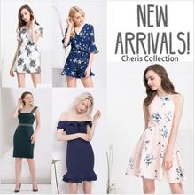 ★Cheris Collection★Woman Pants/Dress High Quality★Loose Harem Slim Pants★Local Shipping★