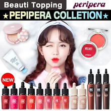 Qoo10 LOWEST PRICE!!★2017 NEW★[PERIPERA] Collection! Ink Airy Velvet/Ink the Velvet/Cushion/Mascara