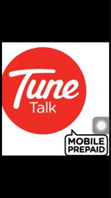 Tune Talk RM4.50 credit transfer