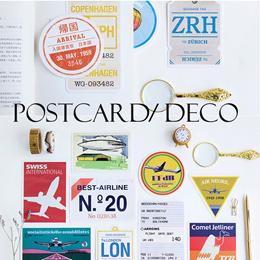 ★★30pcs Postcard★★Lomo card/mini memo card