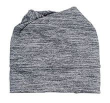 Lululemon Space Dye Camo Ice Pitch Grey Top Knit Toque