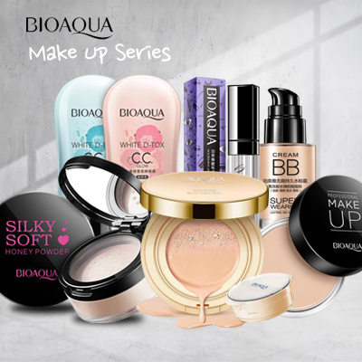 BIOAQUA Makeup Series Deals for only Rp65.000 instead of Rp65.000