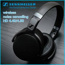 Christmas Promo! [ Sennheiser HD 4.40 | HD 4.50 BTNC Wireless Bluetooth Headphones