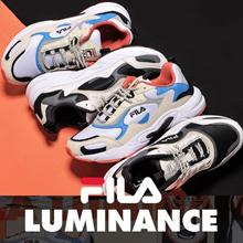 [FILA] LUMINANCE SNEAKERS 4TYPE FS1SIA3120X FS1SIA3121X FS1SIA3122X