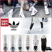 [ADIDAS] ★Mar 15th RESTOCK ★ 38 TYPE SUPERSTAR / STAN SMITH / Equipment shoes collection / running shoes / from korea