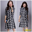 KOREA FASHION WOMEN DRESS part 2!! BEST SELLER QOO10 ~ DRESS MAXI GAUN ATASAN BLUS GAMIS 18-4