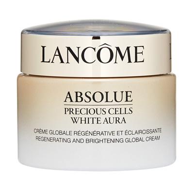 LancomeLancome Absolu Precious Cells White Aura Regenerating and  Brightening Global Cream 50ml (Unused Test