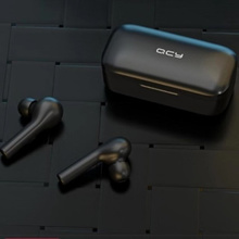 QCY T5 Wireless Bluetooth Headset