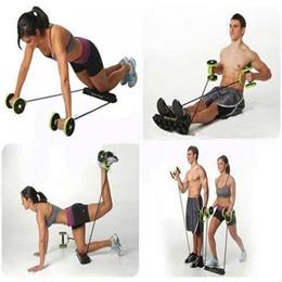 Revoflex Extreme Alat Olah Raga Fitness Olahraga Body Gym Fitnes Unik