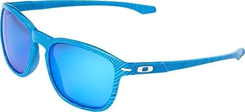 c47086098b fit to viewer. prev next. Oakley Mens Enduro Non-Polarized Iridium Oval  Sunglasses