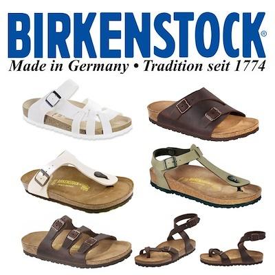 2e4072de6 BIRKENSTOCK® CORK SLIPPER COLLECTION © 21 STYLES   Sale   Promotion   Qoo10  Lowest price