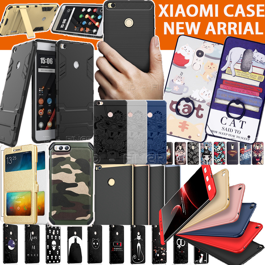 Qoo10 Update Xiaomi Casecase For Max 2 Mix Redmi Note Q10 Hard Case Casing Fit To Viewer
