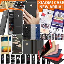 ★Update Xiaomi Case★case for xiaomi max 2 mix 2 redmi note 4 4x 3 5x Note5A A1 iPhone7 iPhone 8 Plus