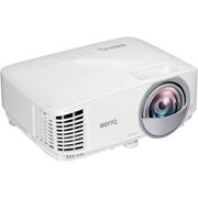 BENQ MW826ST 3400LN WXGA Short Throw |MW632ST 3200LN WXGA |MW631ST DLP projector XGA 3200AL