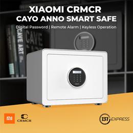 [New] Xiaomi CRMCR Cayo Anno Smart Safe