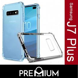 Anti Shock Tough Armor Case Cover Samsung Galaxy J7 J6 J4 J2 J3 Plus Prime Pro