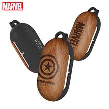 Marlvel Wood Samsung Galaxy Buds Case / Cover Earphone Galaxy /