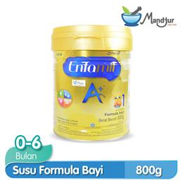 Enfamil A + Stage 1 800 gr Plain Baby Formula Milk