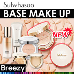 Limited ★ [Sulwhasoo] Snowwise Brightening Cushion / New Perfecting Cushion