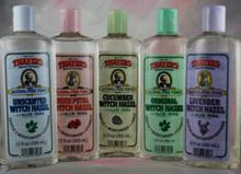 Bulk Purchase! 24 bottles Thayers Witch Hazel Aloe Vera Formula Toner 355 ml