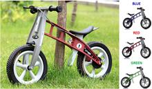 SZFW 1204 Balance Bike for Children FREE Helmet + FREE Protector