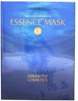 ミキモト化粧品 MIKIMOTO コスメティックス エッセンスマスクLX (シト美容マスク) 【6枚入】