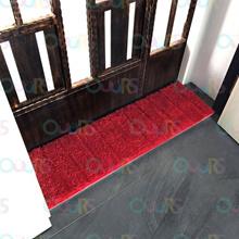 Long floor mat 120x25cm BTO HDB Gateway l Door mat l Rug l Shower Bath Mat l Carpet l Absorbent