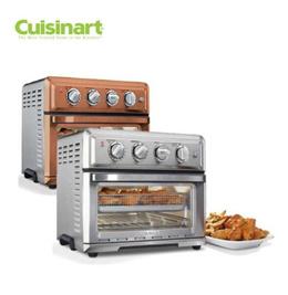 CUISINART Compact Air Fryer Oven 17L TOA-60KR