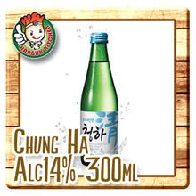 Chung Ha Alc14% 300ml